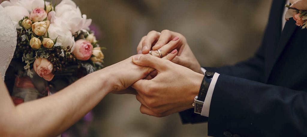 Video reportaje para bodas